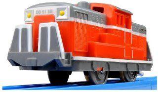 KF 03 Type DD51 Unit #851 (Plarail Model Train): Toys & Games