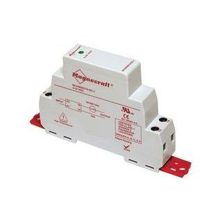 Schneider Electric/Magnecraft 861HSSR208 DD RELAY, SOLID STATE, DC SWITCHING, SPST NO, 3 TO 150VDC 8A OUTPUT, 3.5 TO 32VDC INPUT Electronic Components Industrial & Scientific