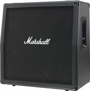 Marshall MG Series MG412CF 4x12 Guitar Speaker Cabinet Slant Musical Instruments