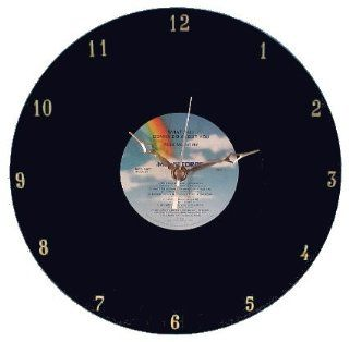 Reba McEntire   What Am I Gonna Do About You LP Rock Clock   Wall Clocks