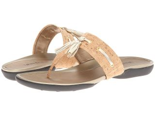 Vaneli Wanita Womens Sandals (Tan)