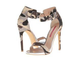 C Label Olive 1C High Heels (Multi)
