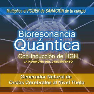 Bioresonancia Qu�ntica, Multiplica el Poder de Sanaci�n de tu cuerpo.: Music