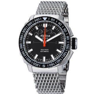 Alpina Adventure Mens Watch AL 880LB4V6B2 at  Men's Watch store.