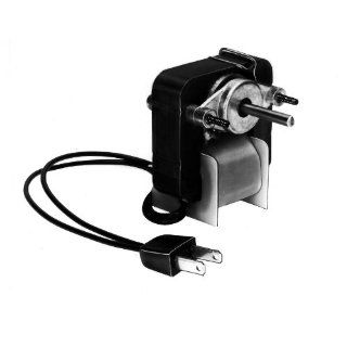Fasco K113 C Frame Open K Line Shaded Pole OEM Replacement Electric Motor with Sleeve Bearing, 1/70HP, 3000rpm, 115VAC, 60Hz, 0.9 amps, For Vent Fan: Electronic Component Motors: Industrial & Scientific