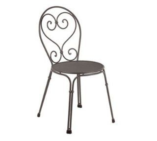 Queening and facesitting chair designs of fetishfurniturefactory for Chaise de jardin inox