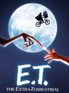 E.T., The Extra Terrestrial: Henry Thomas, Drew Barrymore, Dee Wallace, Robert MacNaughton:  Instant Video