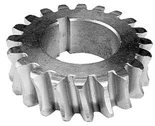 Snowblower Worm Gear   Replaces MTD 717 1425 & 917 1425.  Snow Thrower Accessories  Patio, Lawn & Garden