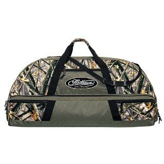 "OMP Mathews Lost Camo/Olive Drab 41""x19"" Compound Bow Case  Archery Bow Cases  Sports & Outdoors"
