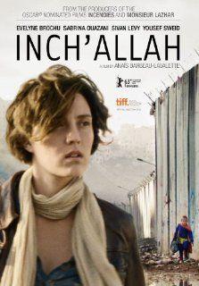 Inch'Allah: Evelyne Brochu, Sabrina Ouazani, Sivan Levy, Yousef Joe Sweid, Anais Barbeau Lavalette: Movies & TV
