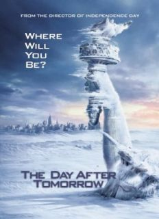 The Day After Tomorrow: Dennis Quaid, Jake Gyllenhaal, Emmy Rossum, Dash Mihok:  Instant Video
