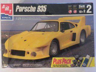 AMT ERTL Porsche 935 Model Car Toys & Games