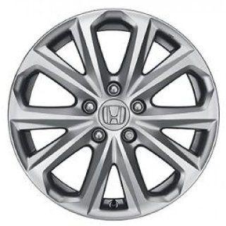 "2012 Honda CR V OEM 17"" Factory Alloy Wheel Automotive"