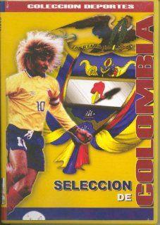 Selecci�n De Colombia   Futbol En Espa�ol [Dvd] Latin American Import: Pibe Valderrama: Movies & TV