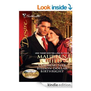 Claiming Her Billion Dollar Birthright (Silhouette Desire)   Kindle edition by Maureen Child. Romance Kindle eBooks @ .