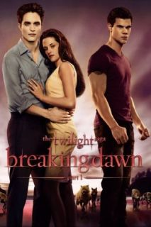 The Twilight Saga Breaking Dawn   Part 1 Robert Pattison, Kristen Stewart, Taylor Lautner, Bill Condon  Instant Video