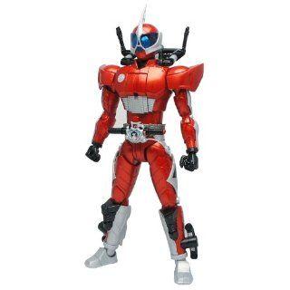 Bandai Hobby Kamen Rider Accel 1/8   Master Grade Figurerise: Toys & Games