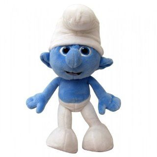 Smurfs Clumsy Smurf Plush : Collectibles : Everything Else