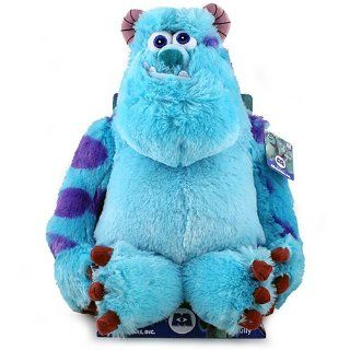 Monsters Inc Plush Doll [Sully] Toys & Games