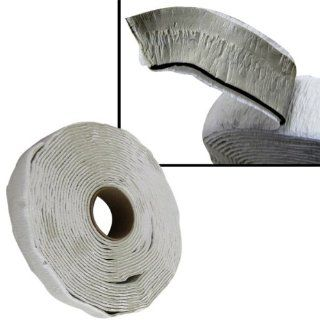 """RV Putty Tape Motorhome Window Lap Repair Putty Roll Roof Vent Lid Putty (3/16"""" x 1"""" x 20') : Other Products : Everything Else"""