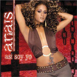 Asi Soy Yo: Music