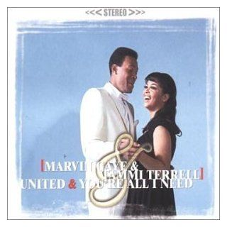 United / You're All I Need: Music