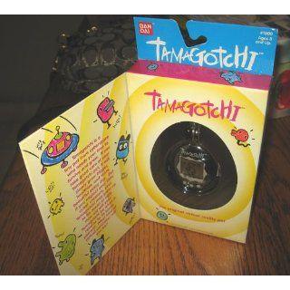 Ban Dai   Tamagotchi Original Virtual Reality Pet   (Colors may vary) Toys & Games