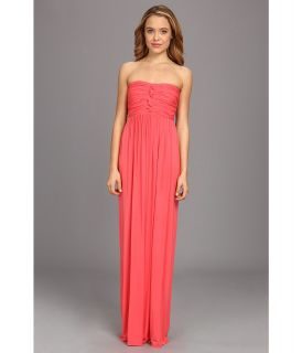 Gabriella Rocha Liliana Womens Dress (Coral)