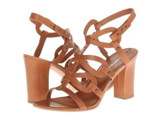 Via Spiga Federica High Heels (Tan)