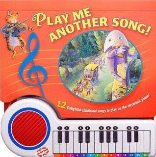 Play Me Another Song Piano Book Jimmy Tanaka 9782764110706 Books