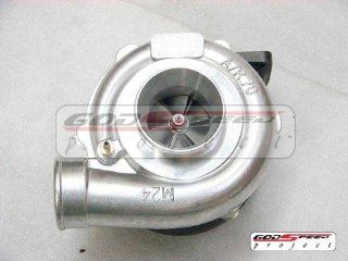 GSP Universal T3 60 1 Turbo Charger .63ar (Big Wheel) Automotive