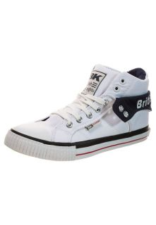 British Knights   ROCO   Trainers   white