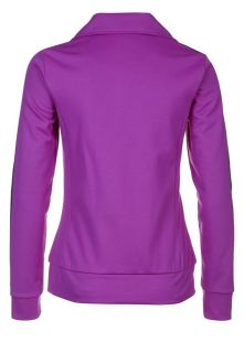 adidas Originals EUROPA   Tracksuit top   purple