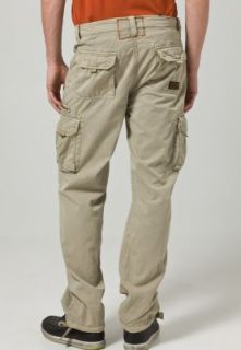 Alpha Industries   JET PANT   Cargo trousers   beige