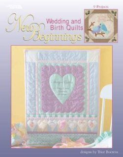 New Beginnings   Quilt Patterns