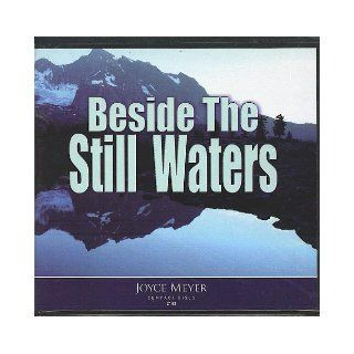 Beside the Still Waters: Joyce Meyer: Books