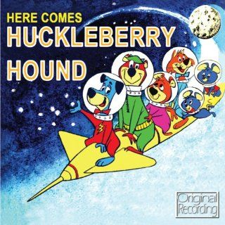 Here Comes Huckleberry Hound Music