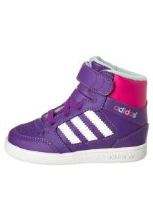 adidas Originals PRO PLAY CF I   High top trainers   purple