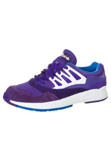 adidas Originals   TORSION ALLEGRA   Trainers   purple