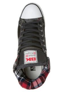 British Knights   ATOLL   High top trainers   grey