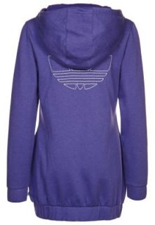 adidas Originals   Hoodie   purple