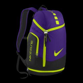 Nike Hoops Elite Max Air Team iD Custom Backpack Purple . ... 4c919f7fbcd08