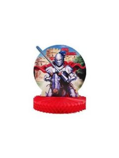 Medieval Knight Centerpiece (each): Clothing