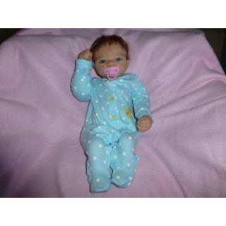 Ashton Drake Celebration of Life Baby Emily Doll