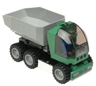 LEGO 4 Juniors Dump Truck Toys & Games