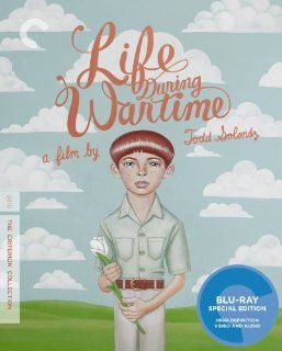 Life During Wartime (The Criterion Collection) [Blu ray] Shirley Henderson, Allison Janney, Ally Sheedy, Ciaran Hinds, Paul Reubens, Todd Solondz Movies & TV