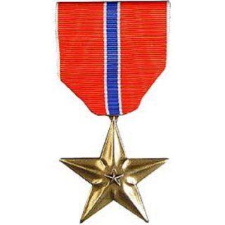 UNITED STATES MILITARY BRONZE STAR MEDAL