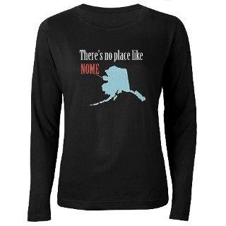 Nome, Alaska T Shirt by nalazimbala