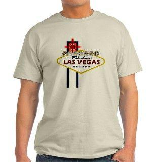 Las Vegas Sign T Shirt by LasVegasSign