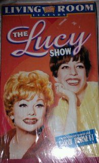 The Lucy Show: Lucy Gets a Roommate: Lucille Ball, Carrol Burnett: Movies & TV